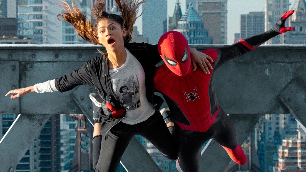 Spider-Man No Way Home Shares New Images: Tom Holland Talks About Octopus