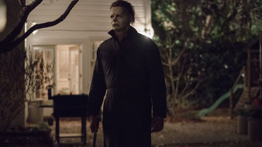Who is Michael Myers?  This is the real story of the Halloween killer
