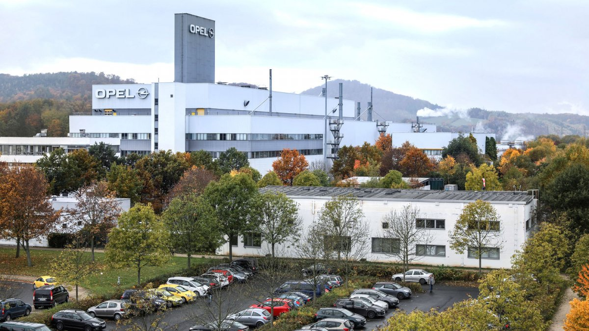 Country bosses concerned about further developments at Opel