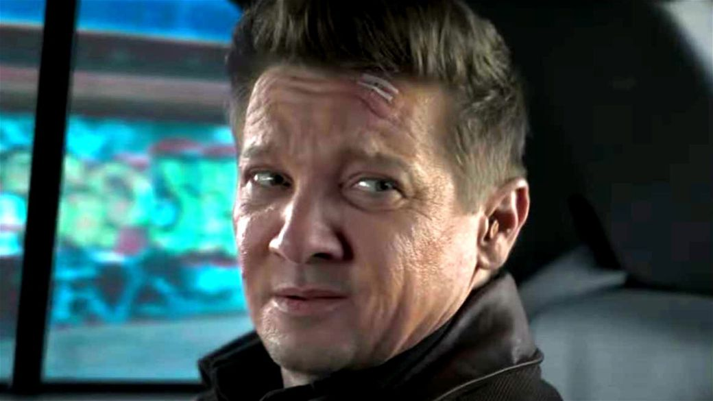 Hawkeye: new trailer with superhero comedy airs and premiere with double episode