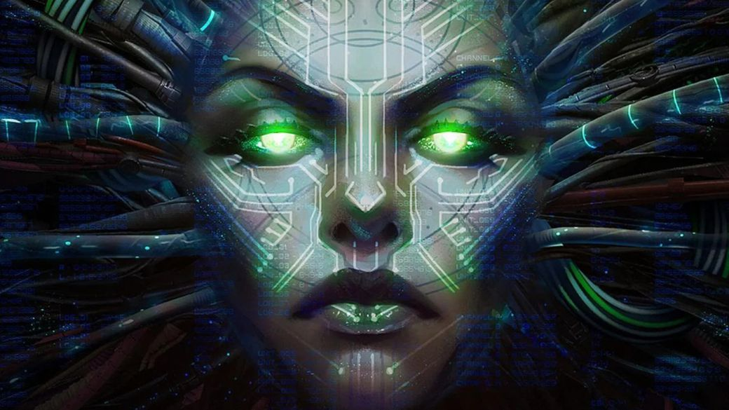 System Shock will have a live action series by the director of the Uncharted fan film