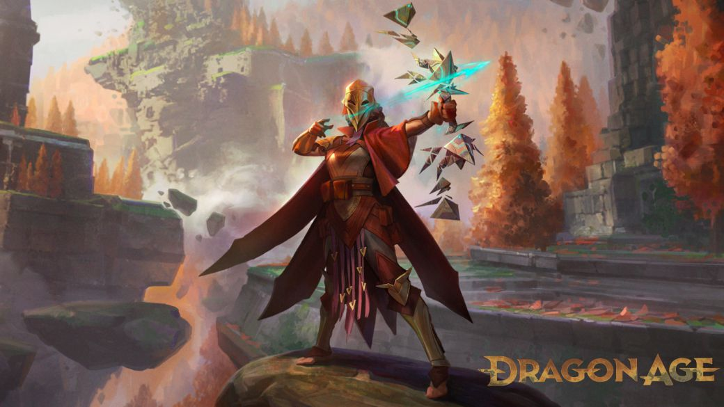 Dragon Age 4 will not have a version on PS4 and Xbox One;  focused on the new generation