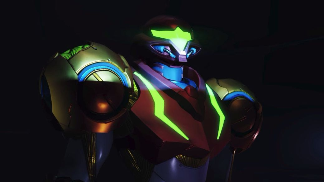 Metroid debuts with records in Japan: best debut of the series since 2000