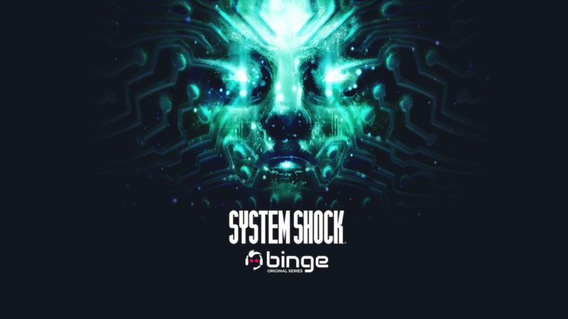 System Shock's live-action series is coming out