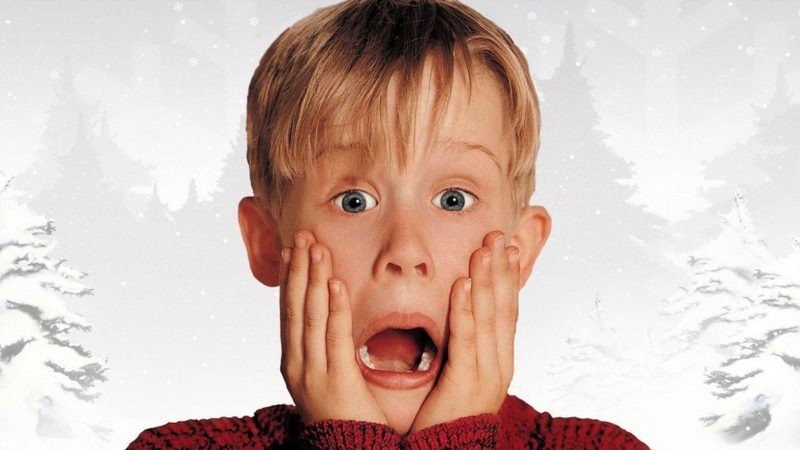 'Home Alone' fans upset: Macaulay Culkin, who plays the hashish boy, won't be in remake