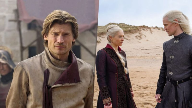 The Jamie Lannister actor has something to say about House of the Dragon