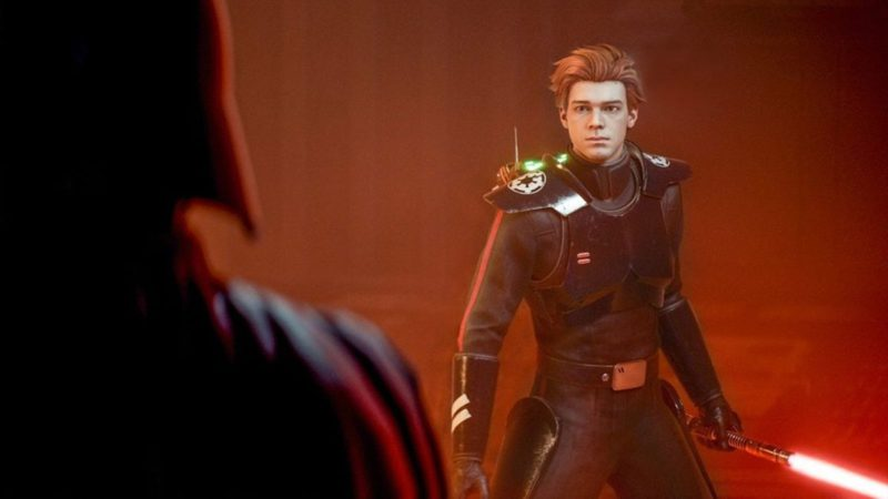Disney is set to announce a Star Wars game in December
