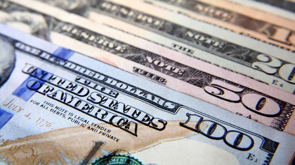 Dollar today: how much the blue and the official are trading this Friday, October 15