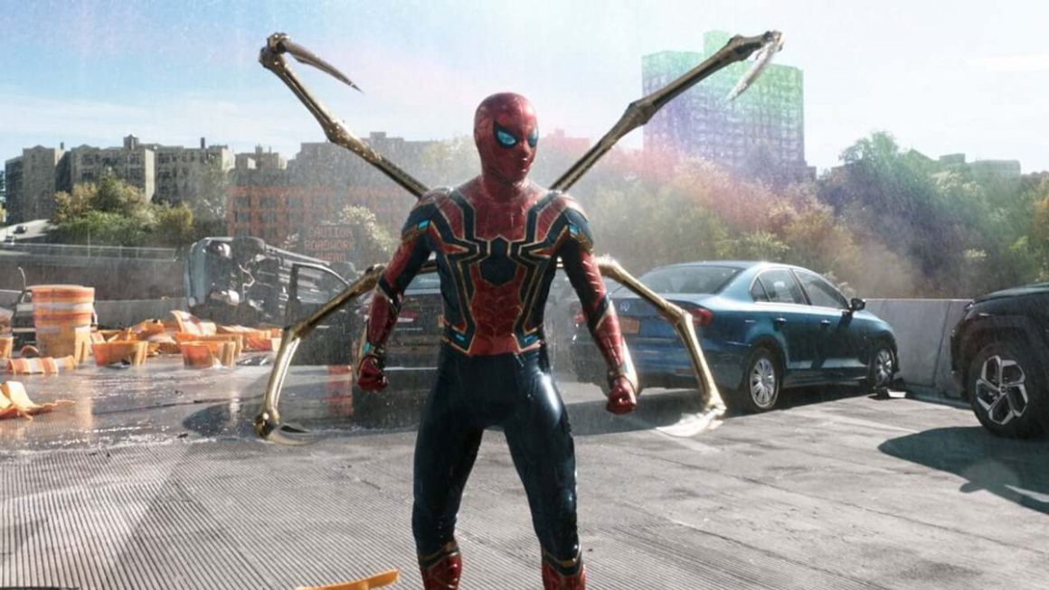 Spider-Man: No Way Home could be the last movie in the series