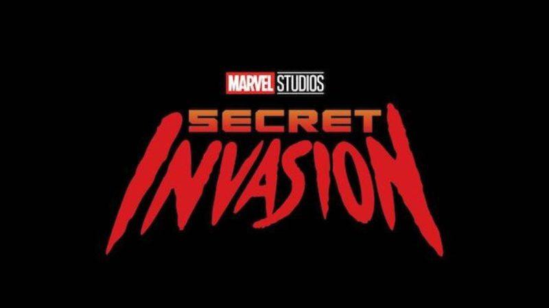 Filming begins for Marvel's Secret Invasion