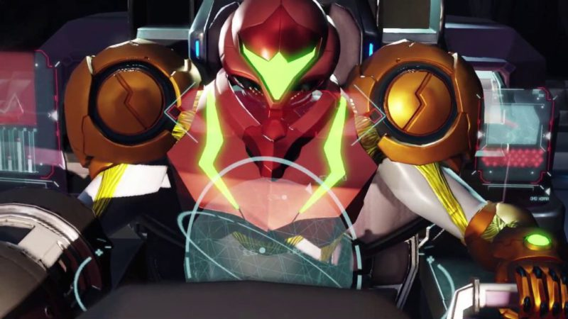Metroid Dread: how to avoid the bug that prevents progress near the end of the game