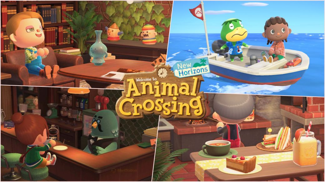 Animal Crossing: New Horizons confirms biggest (and desired) update to date