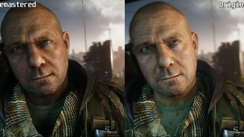 Crysis 3 Remastered vs. the original: graphic comparison
