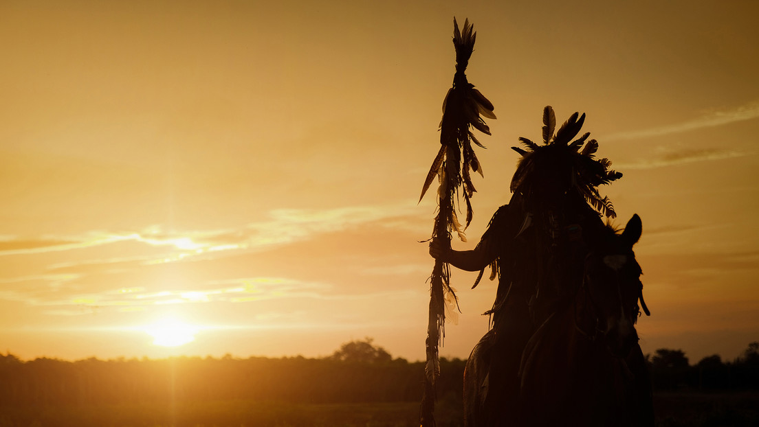 Estudio sugiere que los pueblos nativos de América habrían llegado desde Siberia