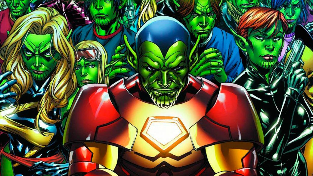 """Samuel L. Jackson announces the start of filming for Secret Invasion: """"Happy to be back on the attack!"""""""