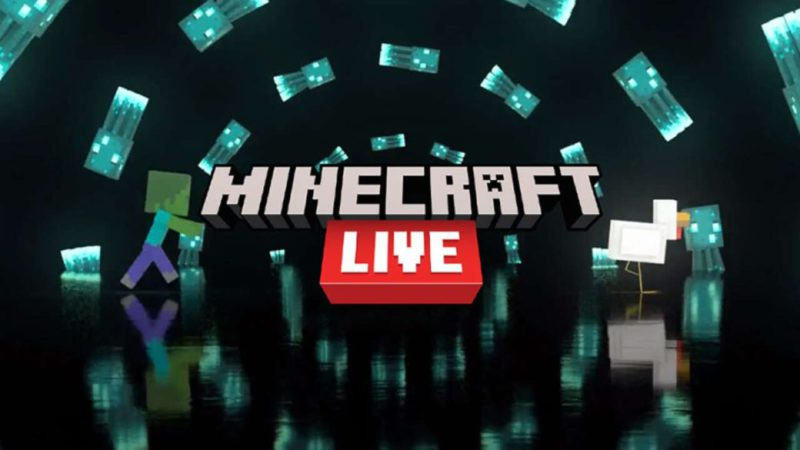 Minecraft Live 2021: date, time and how to watch the event in streaming