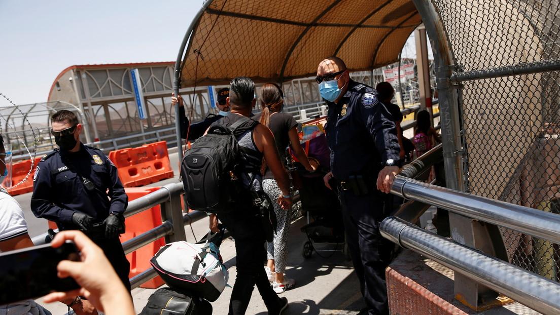 El Gobierno de Biden podría reanudar el programa 'Quédate en México' que suspendió en junio: ¿qué sucedió?