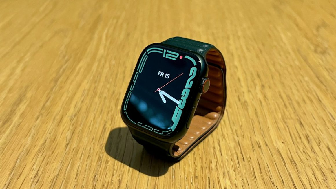 Apple Watch Series 7 in the first test: the most important findings