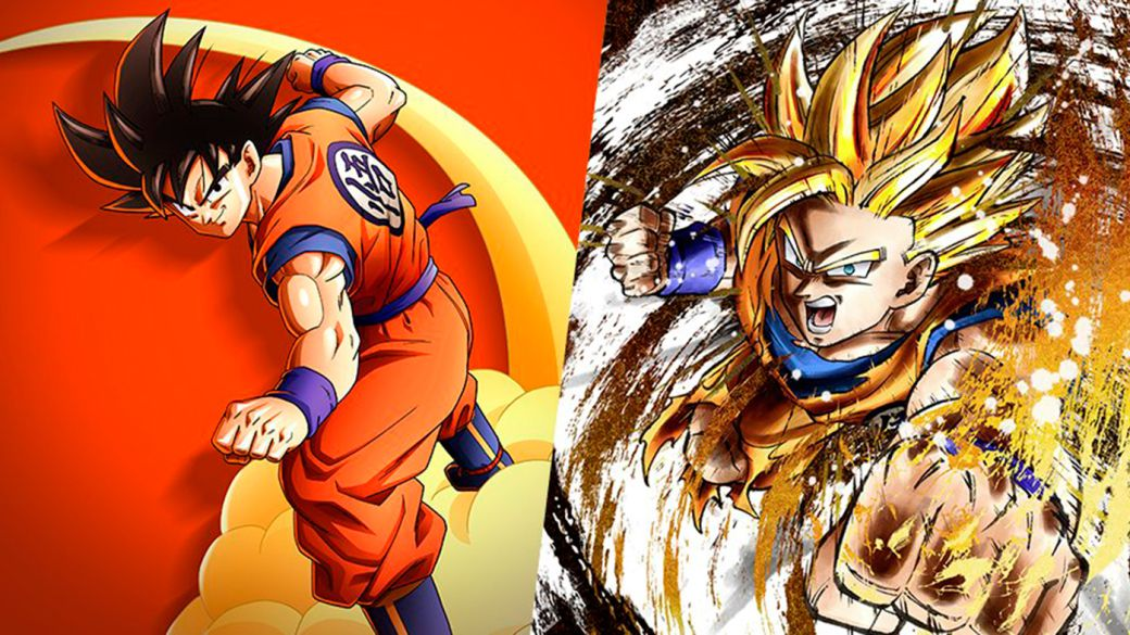 Dragon Ball launches Twitter account for its video games: news on the way