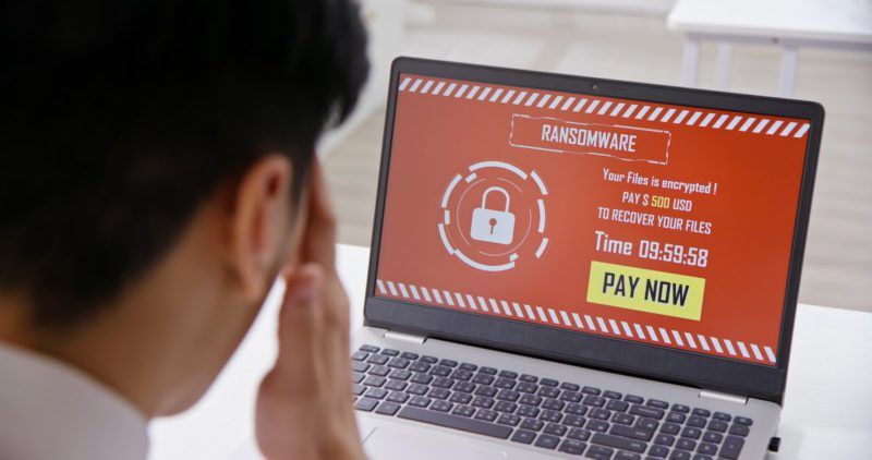Ransomware paralyzes the administration of Schwerin and the neighboring district