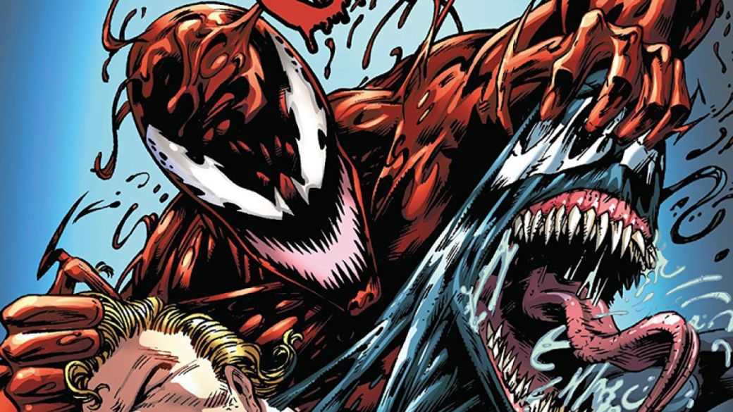 Venom There Will Be Carnage: Who is Carnage / Carnage in the Marvel Universe?
