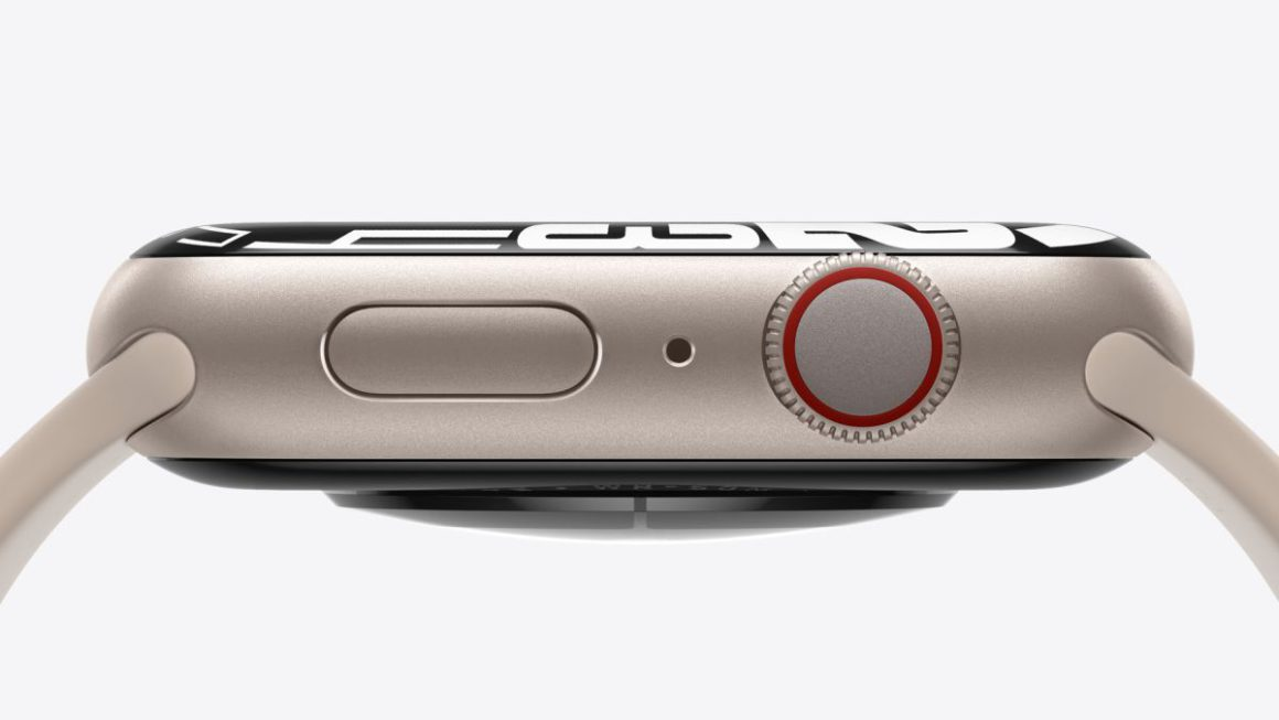 Apple Watch Series 7 fecha venta puerto escondido