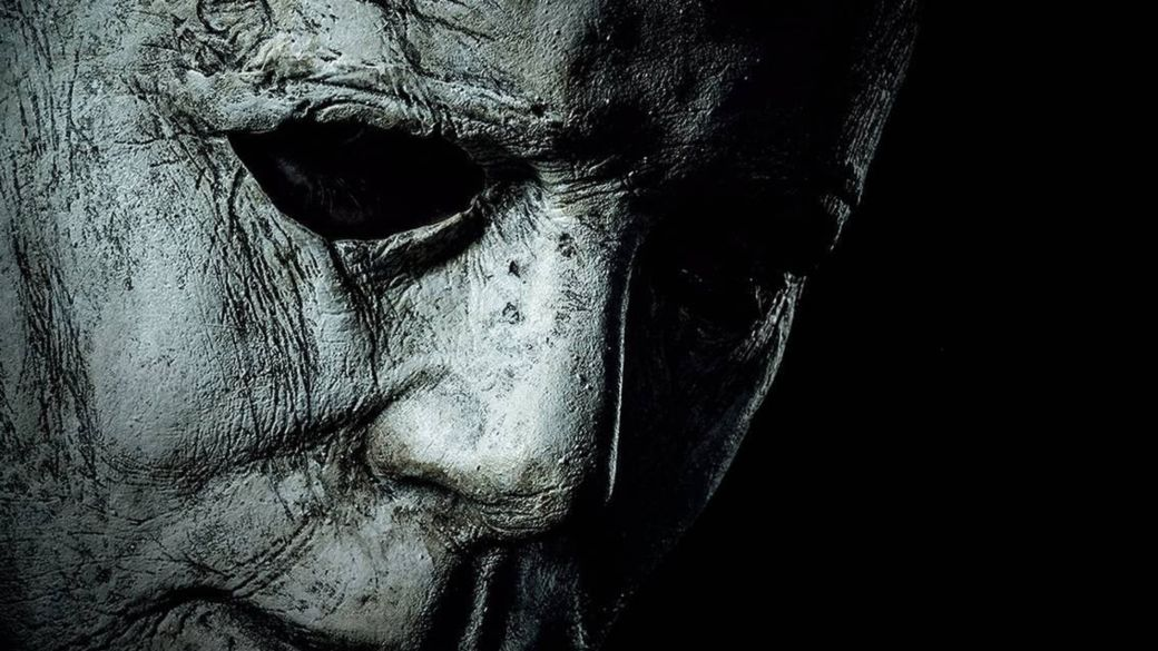 This is the curious relationship between the Halloween killer mask and Star Trek
