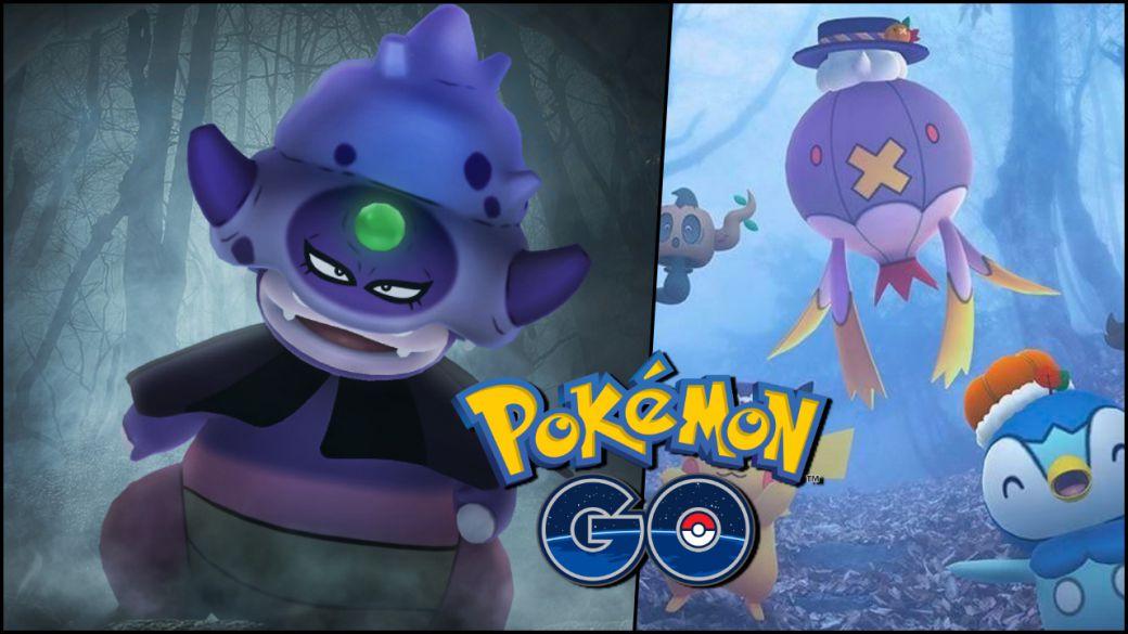 ¿Cómo conseguir a Slowking de Galar en Pokémon GO?