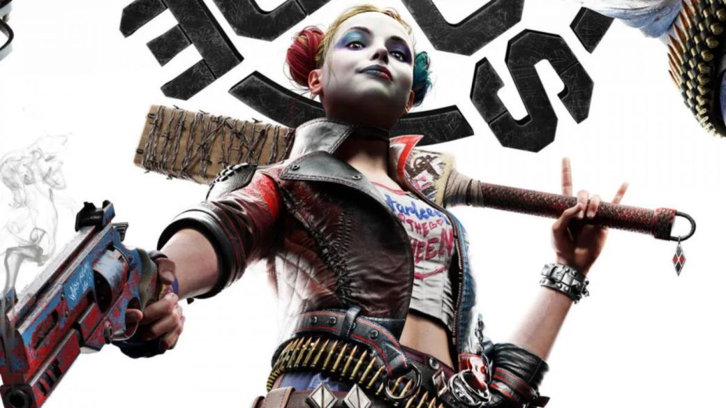 Suicide Squad: Kill the Justice League presents its official story trailer