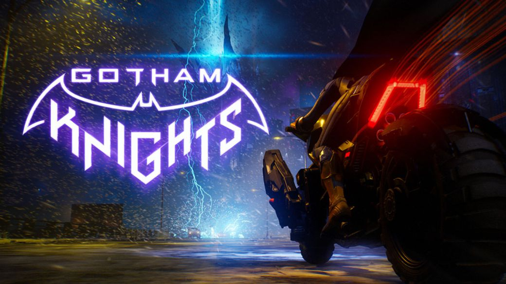 Gotham Knights dazzles at DC Fandome 2021 with a new story trailer