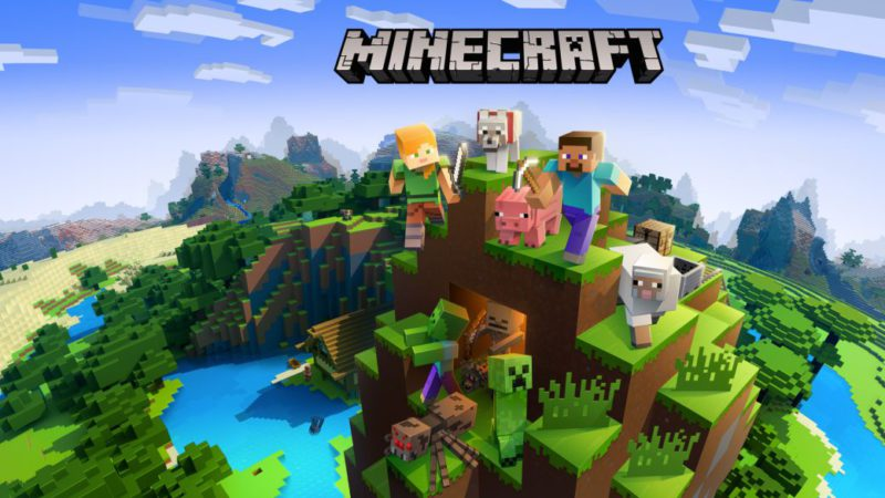 Minecraft introduces the Wild update with new biomes, enemies and more