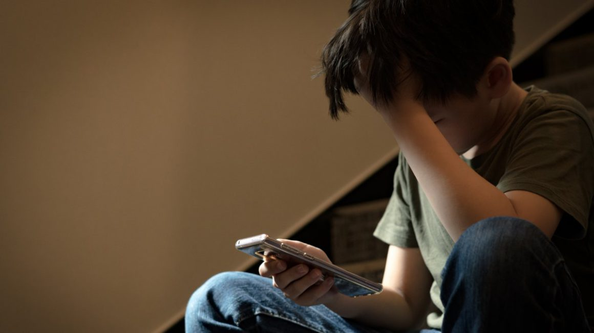 Youthful Sins on the Internet - What Do They Mean for Young Adults?