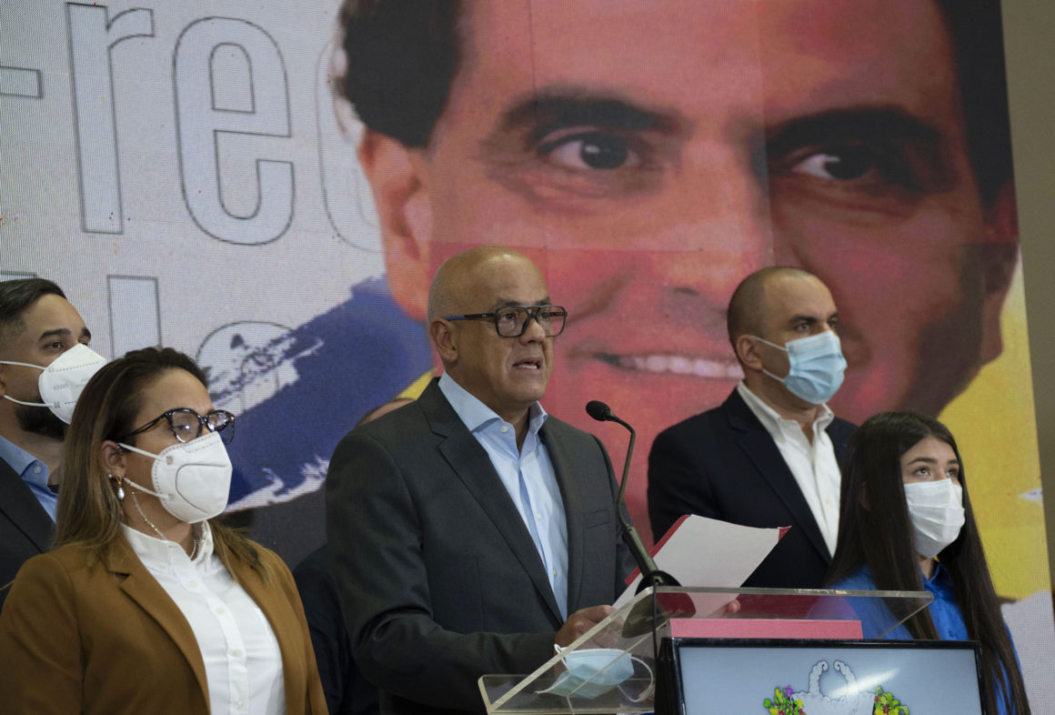 Venezuela: Chavismo faces its hardest blow in years after the extradition of Saab |  International