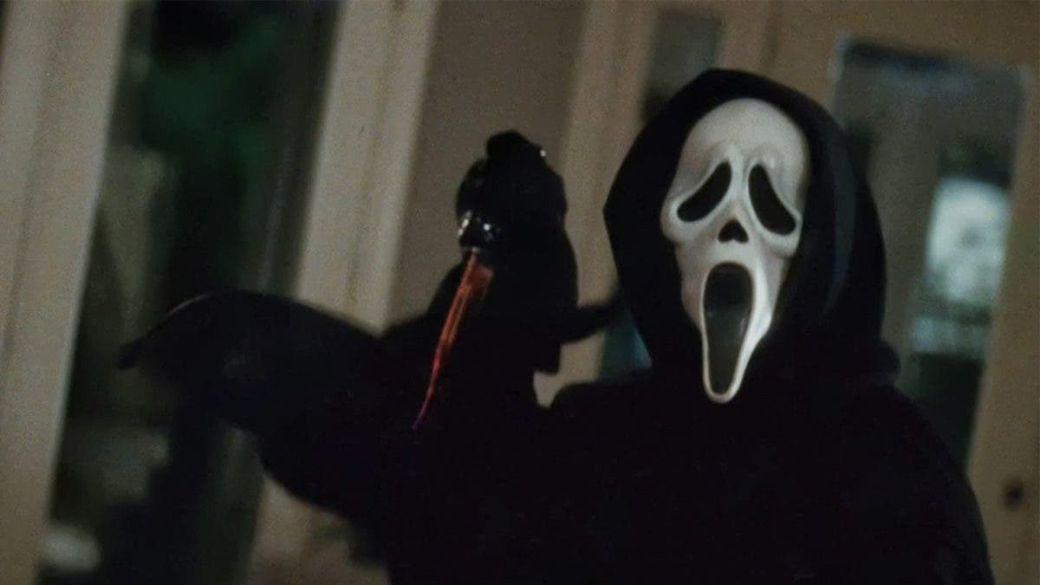 Scream (2022): Why isn't it called Scream 5?  Its creator explains it