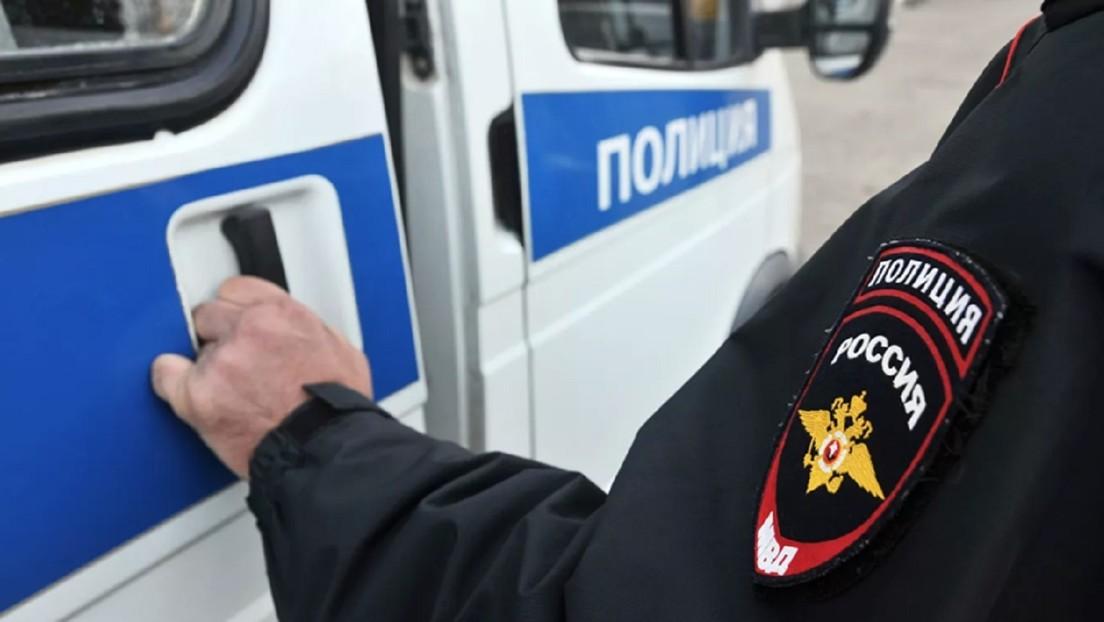Detienen a un alumno tras disparar en una escuela cerca de la ciudad rusa de Perm