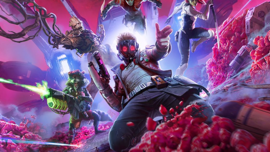 Marvel's Guardians of the Galaxy will weigh 150GB on PC;  these are your requirements