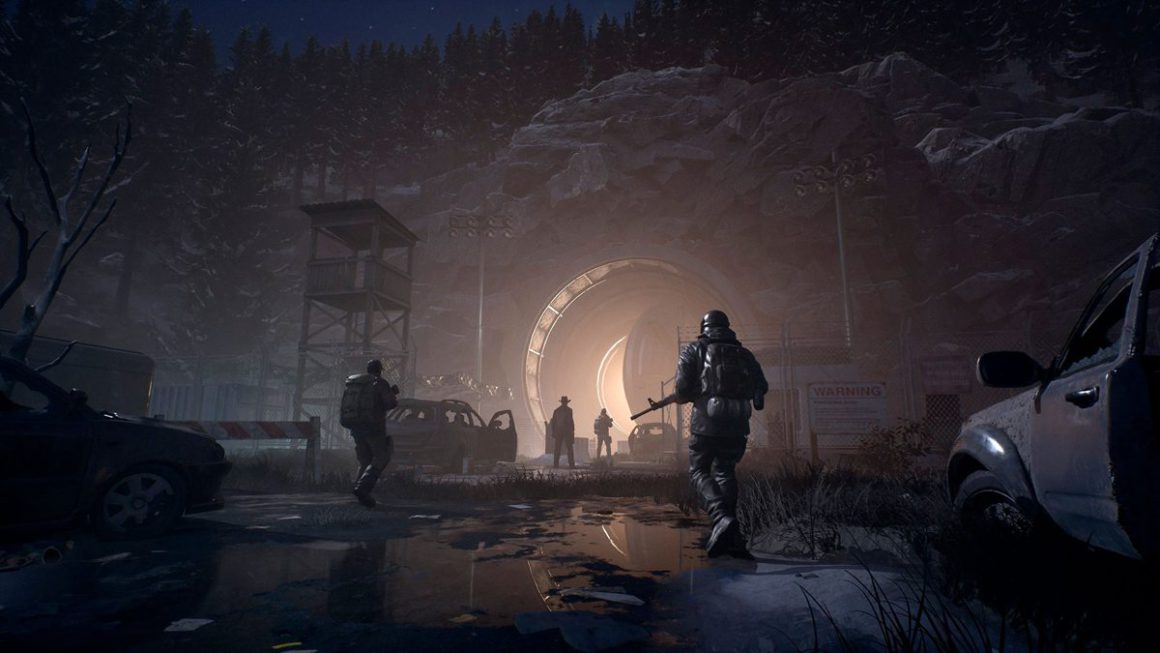 The Day Before Announces Release Date Along With New Trailer Focusing On Exploration, Construction And More