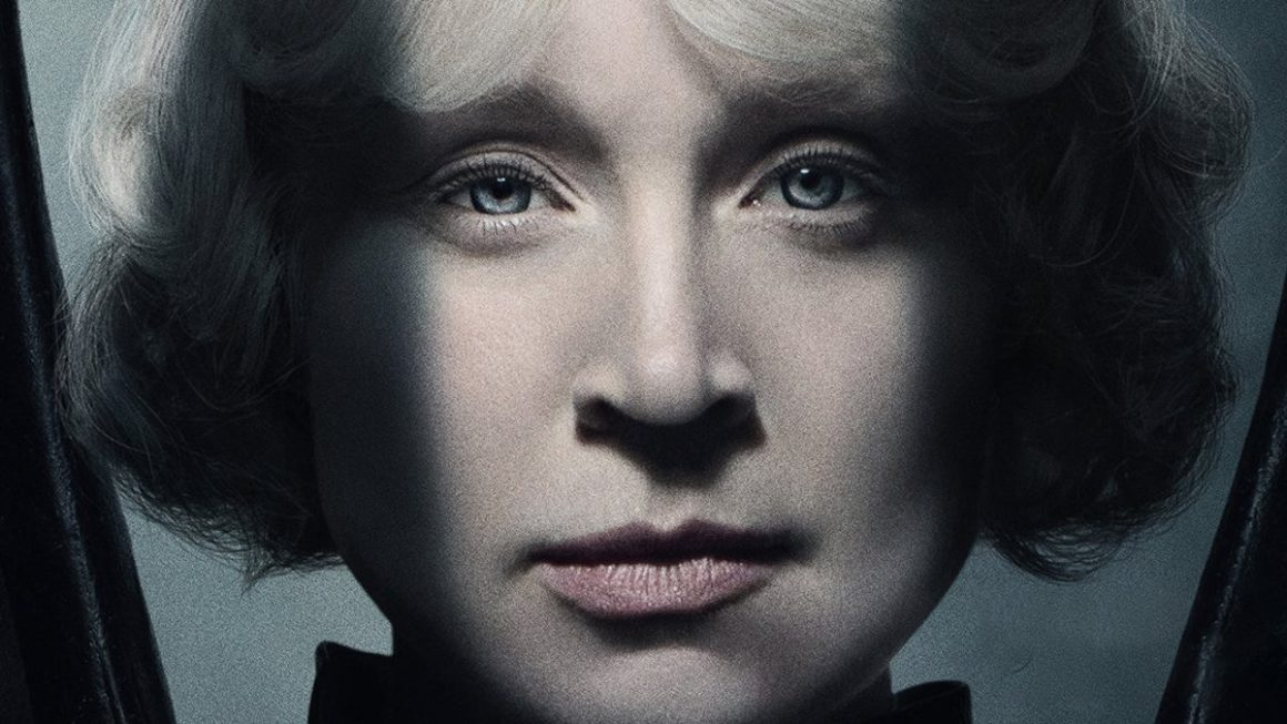 DC FanDome 2021: Netflix's The Sandman shows two new posters of Gwendoline Christie from Game of Thrones as Lucifer