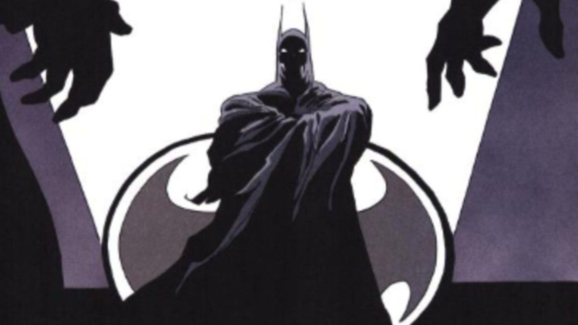 DC announces four new animated movies at DC FanDome 2021