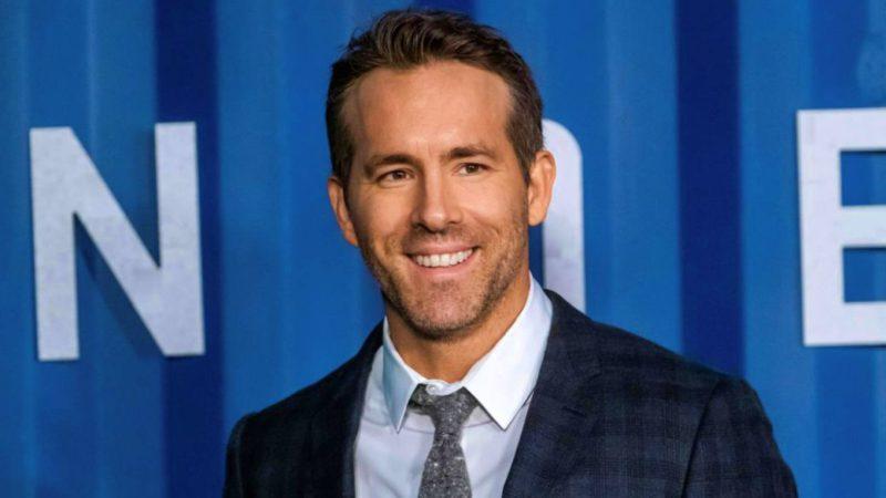 Ryan Reynolds (Deadpool) retires from cinema indefinitely