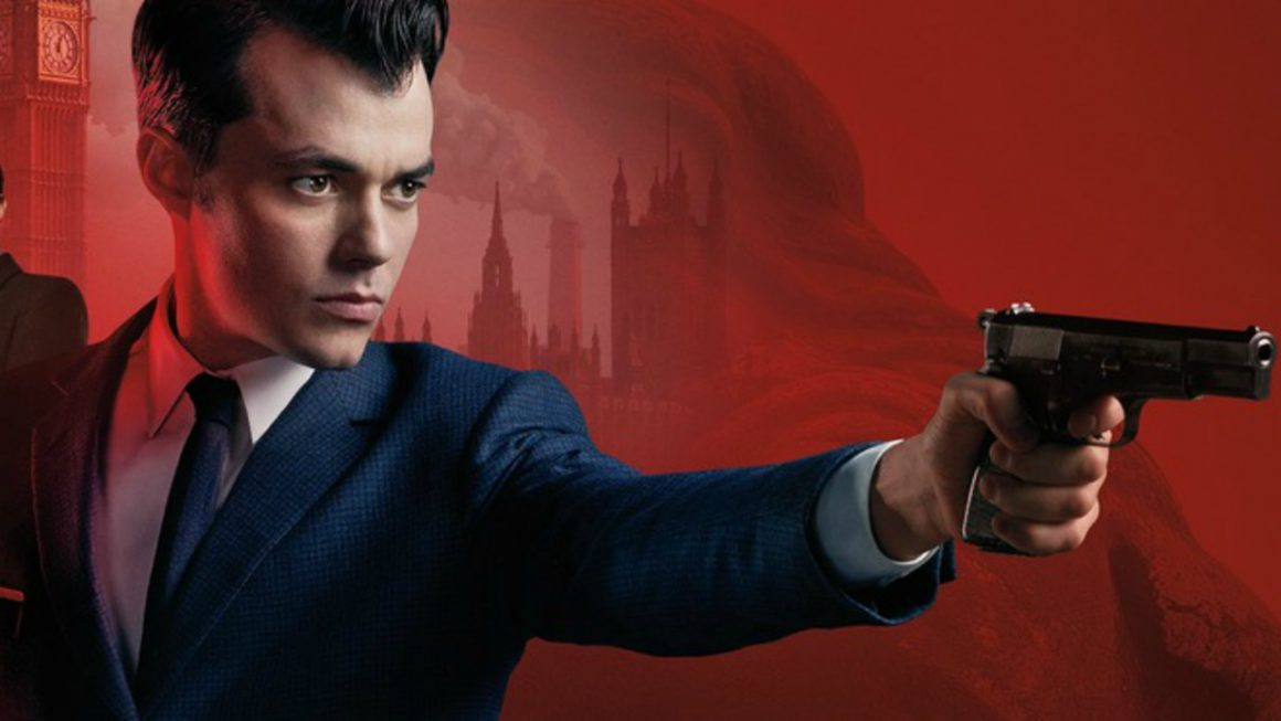 New seasons of Pennyworth will now be on HBO Max