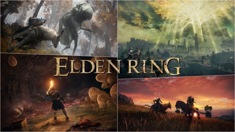 Elden Ring retraso beta privada confirmada registro