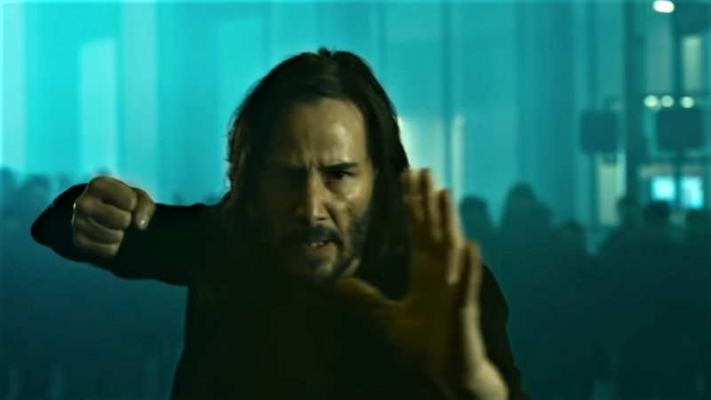 Official The Matrix Resurrections script recap shines a light on the movie's trajectory