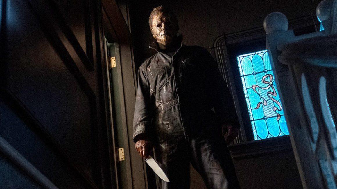 Halloween Kills Ending Explained With Director David Gordon Green