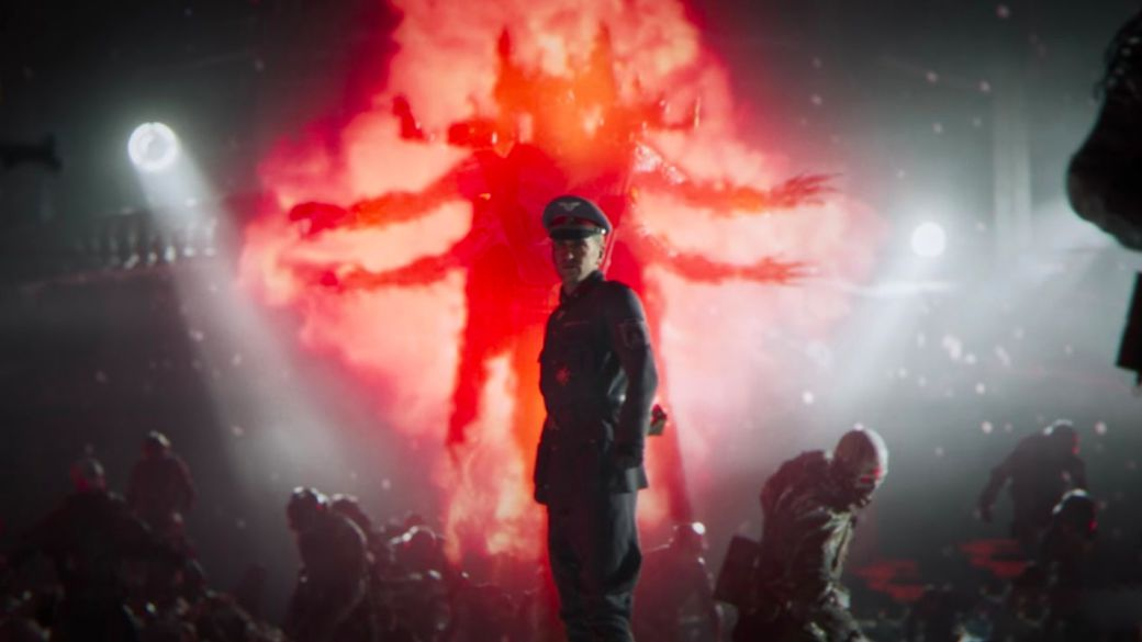 Call of Duty: Vanguard Debuts Rock and Roll Launch Trailer