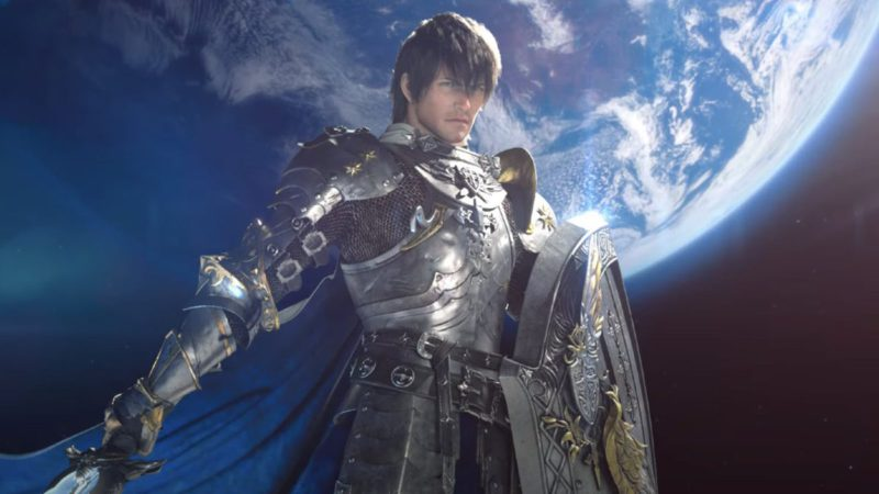 So are now the negotiations between Square Enix and Microsoft for the arrival of Final Fantasy 14 to Xbox