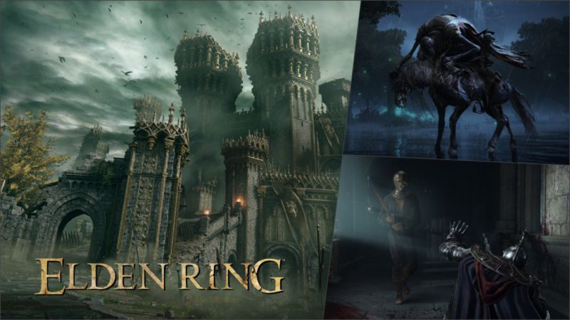 Elden Ring beta privada registro horario fecha días