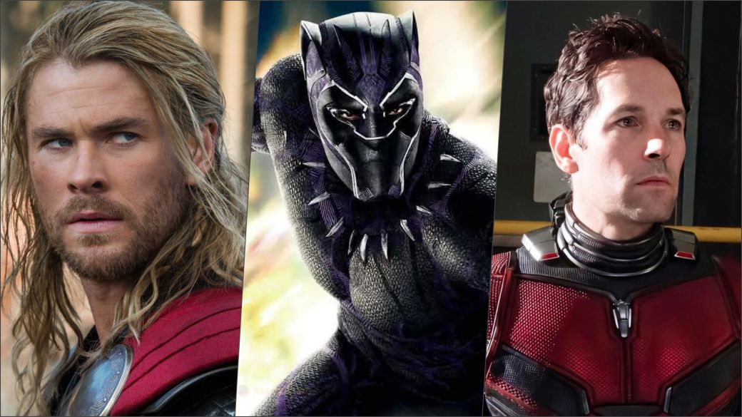 Marvel stirs in 2022: date change on Doctor Strange, Black Panther, Thor and more