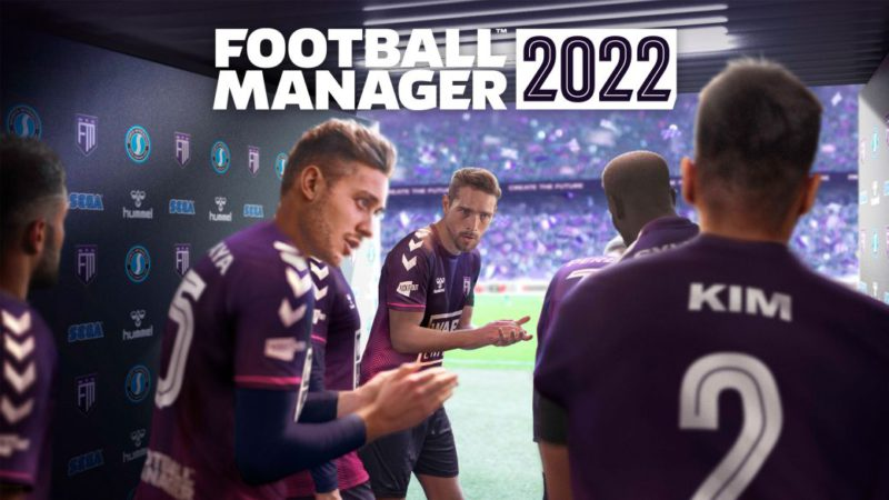 The main news of Football Manager 2022 for this season