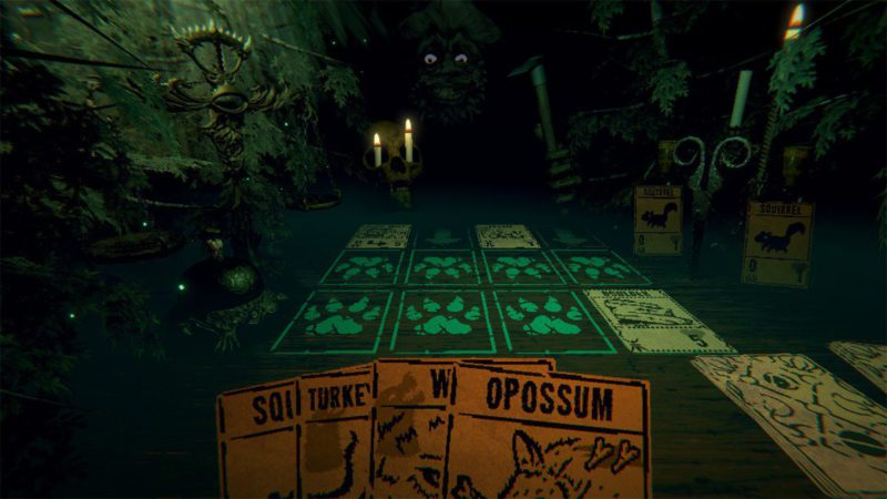 Inscryption analysis, the best of card roguelikes with touches of escape room and terror
